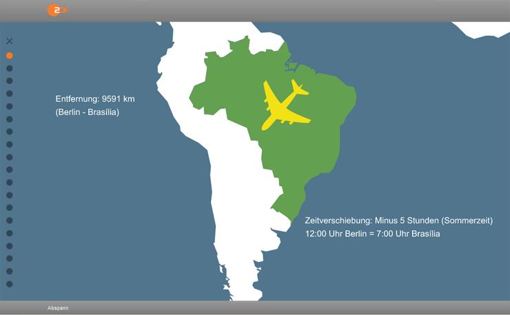 deutschland-brasilien 2019 zdf