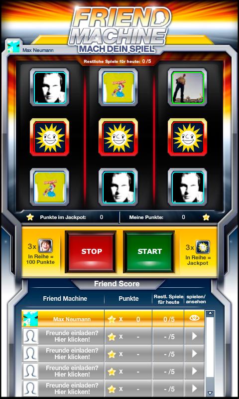 Casino Merkur Spielothek App