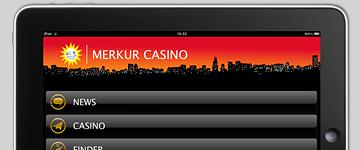 App für Casino Merkur-Spielothek