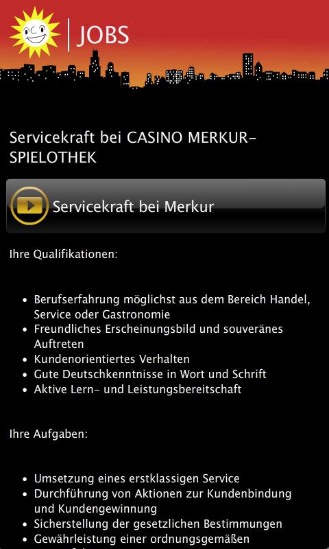Spielothek App